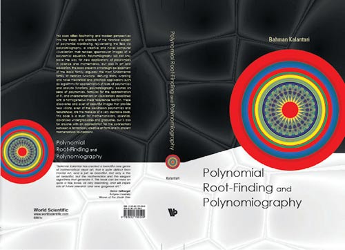 Cover of Polynomial Root-Finding and Polynomiography